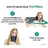 trtl Pillow - Scientifically Proven Super Soft Neck