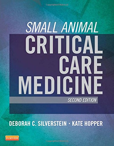 Small Animal Critical Care Medicine, 2e
