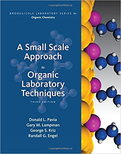 Free a small scale approach to organic laboratory techniques featuring new experiments a new essay and new coverage of nanotechnology this organic chemistry laboratory textbook offers a comprehensive treatment of fandeluxe Image collections