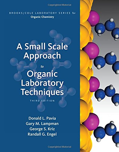 Small Scale Appr.To Org.Lab.Techniques