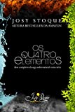 Saga Os Qu4tro Elementos: Box Completo com Extra (Portuguese Edition)