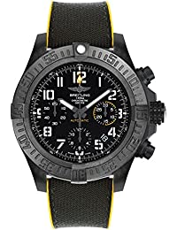 Avenger Hurricane 45 Automatic Chronograph Mens Watch XB0180E4/BF31-284S. Breitling