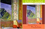 Psychology in Modules, Myers, David G. and Straub, Richard O., 1429203609