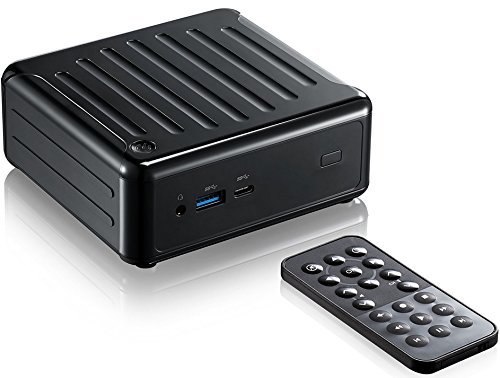 ASRock PC Barebone System Components Other BEEBOX-S 7100U