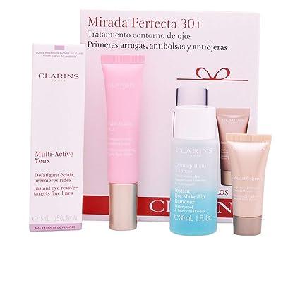 Clarins, Paleta de Maquillaje - 150 gr: Amazon.es: Belleza
