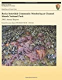 Rocky Intertidal Community Monitoring at Channel Islands National Park: 2002 Annual Report, Daniel Richards and Derek Lerma, 1492313661