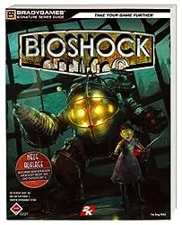 Bioshock: Der offizielle Strategie-Guide