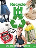 Annie's Attic: Crochet Recycle It!