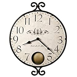 Howard Miller 625-350 Randall Wall Clock