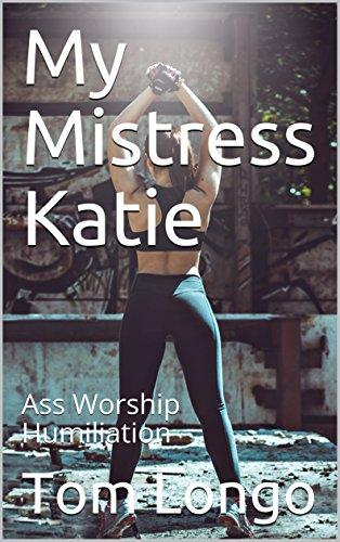 Ass Worship Fetish