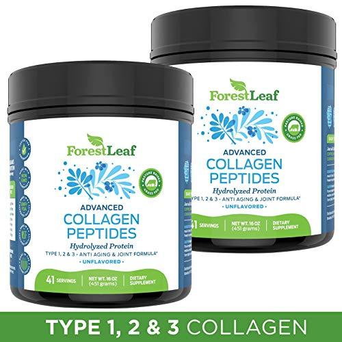 Bestselling Collagen Dietary Supplements