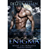 Enigma:What Lies Beneath: A SciFi Alien Romance (Enigma Series Book 1)