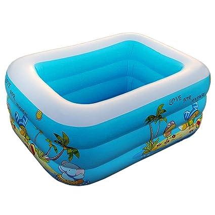 Amazon.com: Yunfeng Swimming Pool Heightening Thickening Child ...