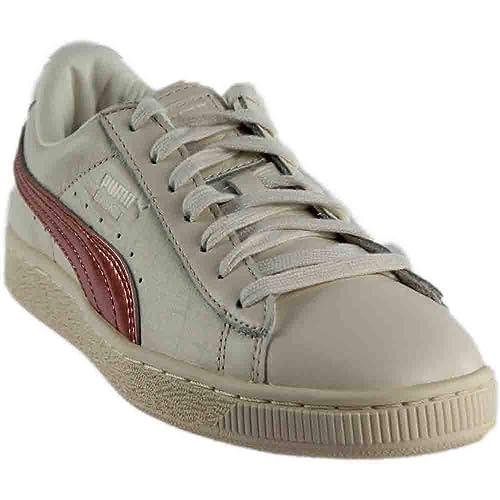 0ab73479b463 PUMA Basket Classic Metallic  Amazon.ca  Shoes   Handbags
