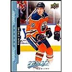 9fe9fbb03 2018-19 Upper Deck MVP Blue  154 Ryan Strome NM-MT Edmonton Oilers Official.