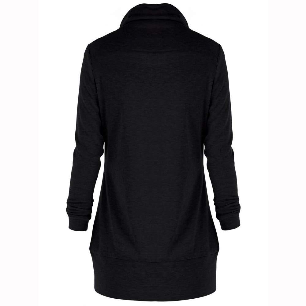 NRUTUP Fashion Women Turn-Down Collar Button Plaid Patchwork Sweatshirt Top Blouse