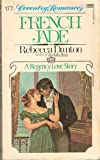 French Jade, Rebecca Danton, 0449502783
