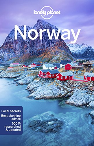 Norway Marco Polo Travel Guide The best guide to Oslo Bergen Trondheim Stavanger and much more Marco Polo Guides