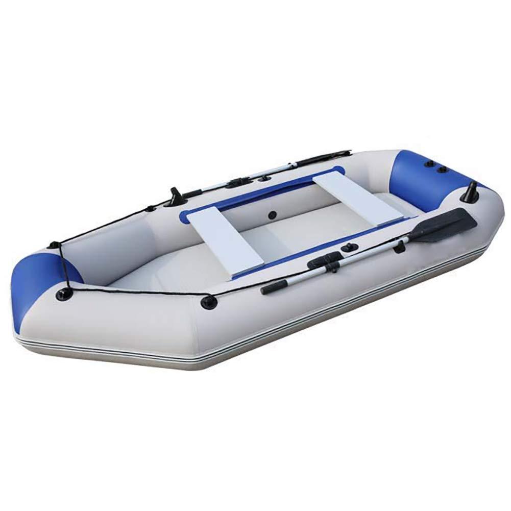 DMBHW 3.3M Profesión Rafting al Aire Libre Pescar Barca ...