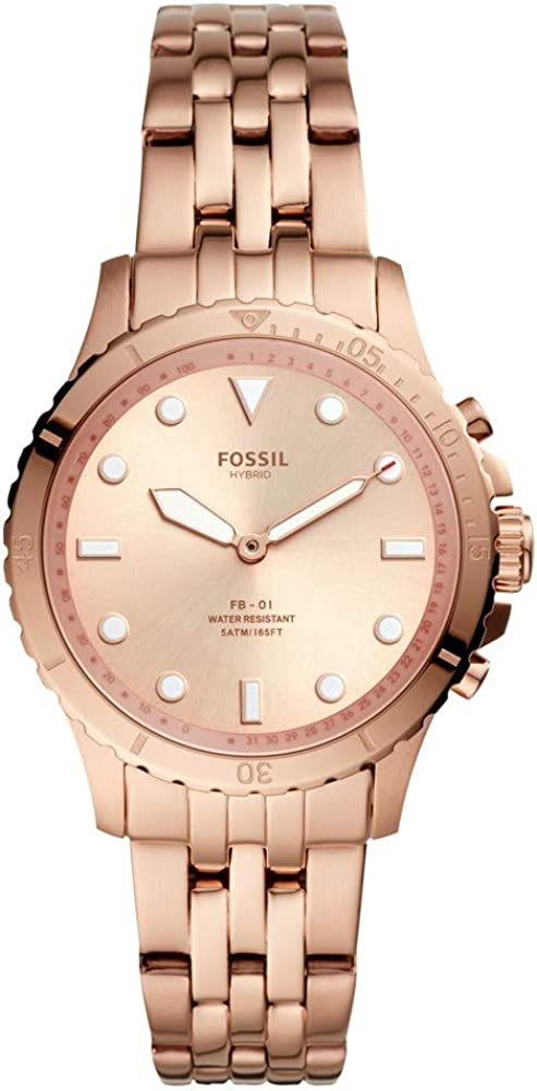Fossil Reloj. FTW5070