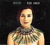 AMOS, TORI - CRUCIFY (UK 4 TRACK)