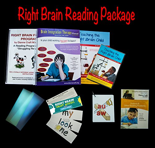 Dianne Craft Reading Package