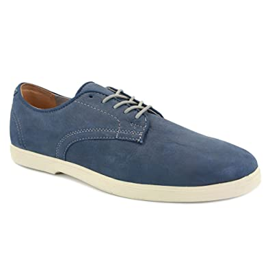 8d126f6835 Vans Pritchard L3F5L2 Special Edition OTW Mans Laced Leather Trainers Navy  - 10  Amazon.co.uk  Shoes   Bags
