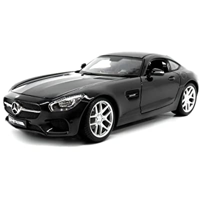 Maisto Premium Edition 1:18 Mercedes-Benz AMG GT Diecast Vehicle: Maisto: Toys & Games