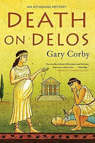 book cover of Death on Delos