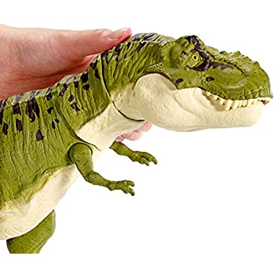 Jurassic World-GCT98 Dinosaurs and Prehistoric Creatures, GCT98, Multi-Colour: Toys & Games