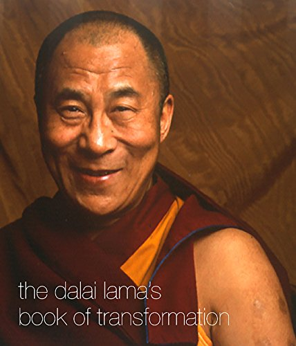 The Dalai Lama?s Book of Transformation