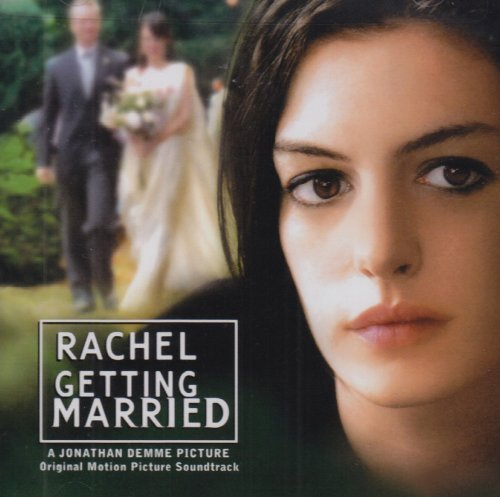 Rachel Getting Married Soundtrack Edition (2008) Audio CD