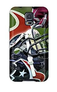 houston texans NFL Sports & Colleges newest Samsung Galaxy S5 cases 3262500K259488300