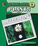 Internet Quests - Plants, Jane Bourke, 0743934016