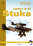 Junkers JU 87 Stuka (Yellow Series)