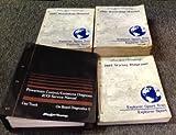 2001 Ford Explorer Sport Trac and Explorer Sport Repair Shop Manual Set