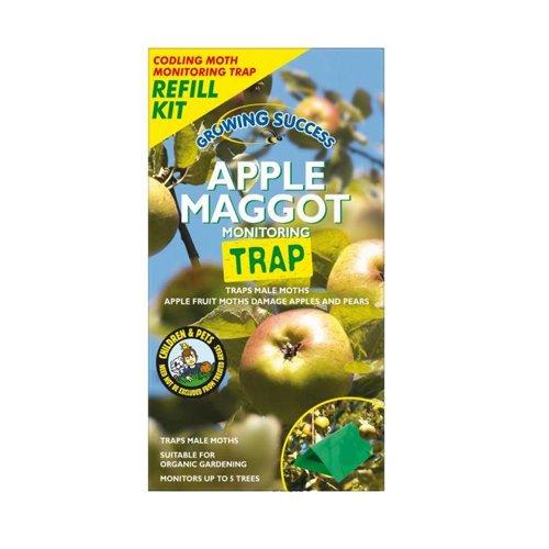 Growing Success Apple Maggot Trap Refill Westland