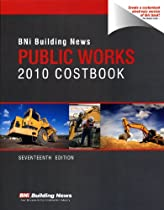 Bni Public Works 2010 Costbook (Building News Public Works Costbook)