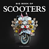 Big Book of Scooters (Big Books)