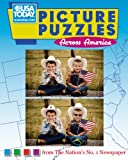 USA TODAY Picture Puzzles Across America, Puzzle Society Staff and USA Today Staff, 0740797506