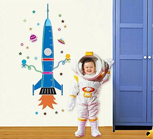 cartoon rocket spaceship extraterrestrial diy