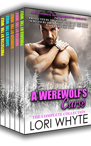 A Werewolf's Curse: The Complete Collection: A Paranormal Shapeshifter Romance (English Edition)