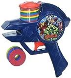 Best Marvel Guns For Kids - Marvel Avengers Foam Disc Shooter Gun Review