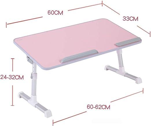 WH-Mesas Mesa Portátil Ordenador Portátil Soporte para Computadora ...