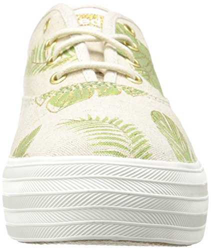 Keds con tripla felce donna scegli Sneaker color Sz tropicale tropicale da tPHI0xqn6