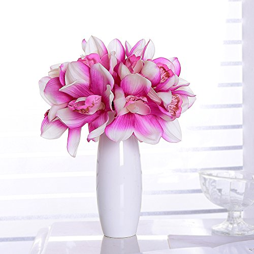 Review Easin Wedding Bouquets Artificial