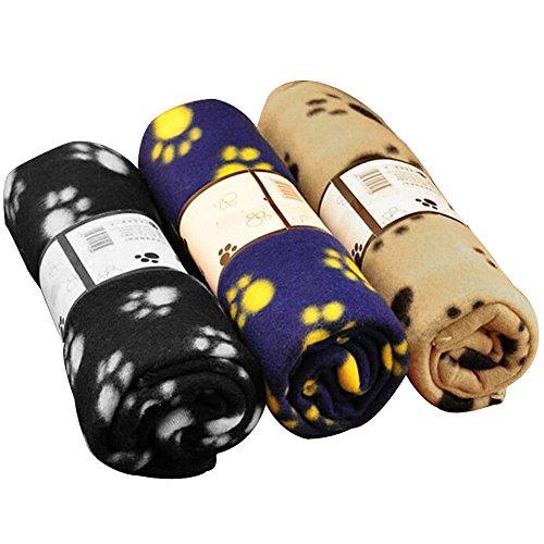 Rainbowee Blanket Fleece Prints Assorted