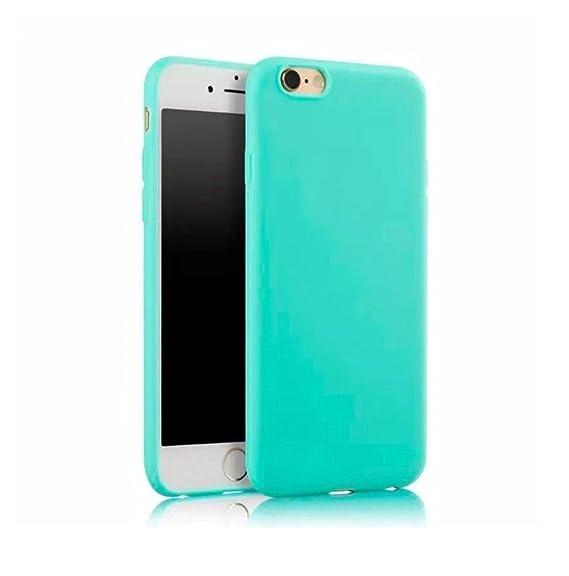 12142872b5e3 Image Unavailable. Image not available for. Color  iPhone 6S Plus Case Blue  Black ...