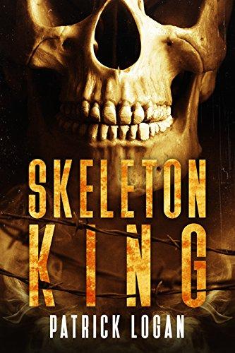 Skeleton King (Detective Damien Drake Book 4)