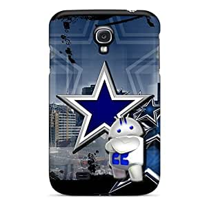 Claire's Case Cover Protector Specially Made For Galaxy S4 Dallas Cowboys
